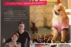 Coffee Puppy SME Thailand Magazine-01