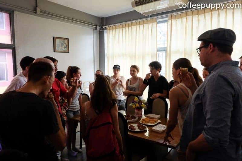 Coffee-Puppy-French-Students-Workshop-12