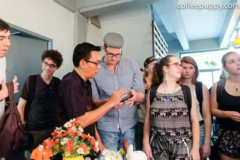 Coffee-Puppy-French-Students-Workshop-13