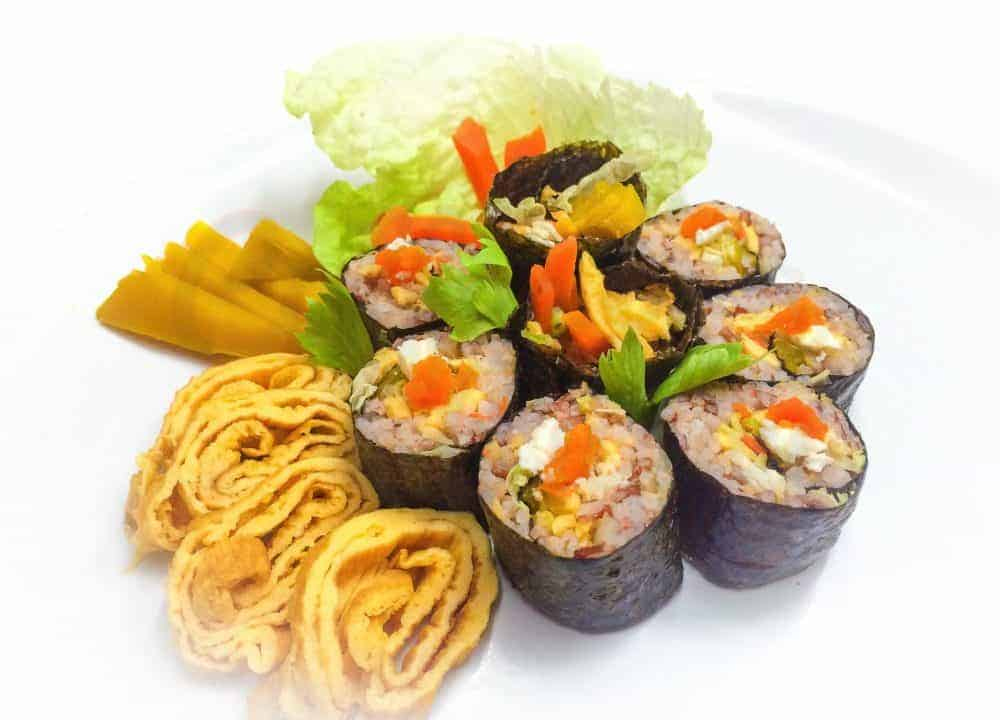 Puppy-Menu-Seaweed-Rice-Roll