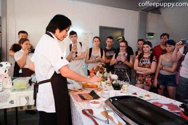 Dog Nutrition Balance-French-Students-Workshop-2
