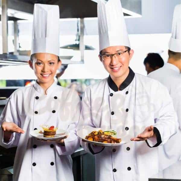 หางาน Chef