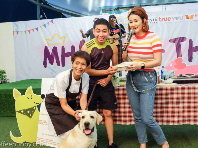 Coffee & Puppy @ Mha Ma Tha 2 (หมามาท่า 2) 42