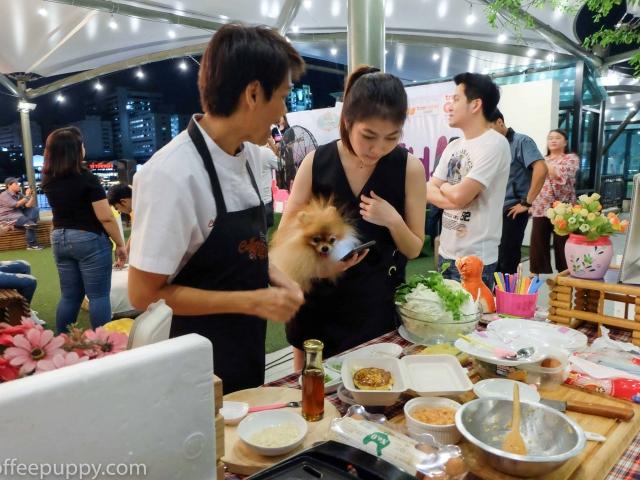 Coffee & Puppy @ Mha Ma Tha 2 (หมามาท่า 2) 43