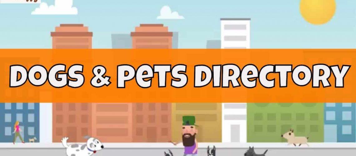 ขอแนะนำ ไดเรกทอรี่ ธุรกิจน้องหมา และสัตว์เลี้ยงในประเทศไทย