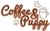 Coffee & Puppy Logo