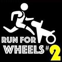 Run For Wheels #2 : วิ่ง ให้หมาได้ วิ่ง