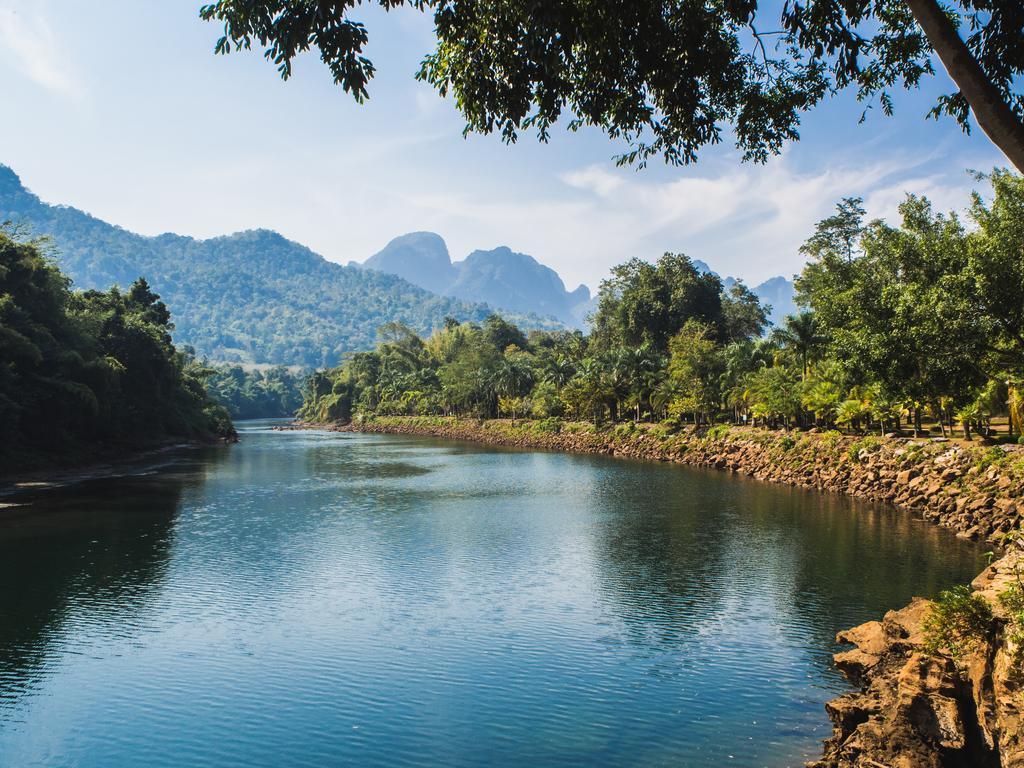 ภูไพร ธารน้ำ รีสอร์ท,ทองผาภูมิ, กาญจนบุรี